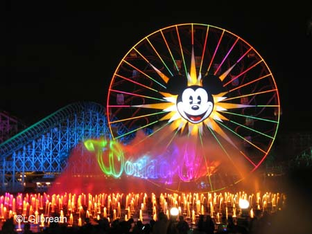 World of Color - Season of Light Details Announced