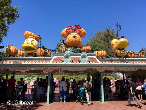 Remaining Disneyland Halloween Parties Sold Out
