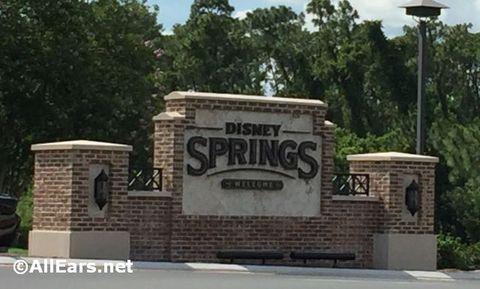 Disney Springs Features Halloween Offerings