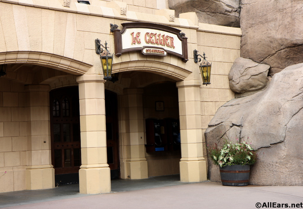 Le Cellier To Offer Prix Fixe Lunch Option