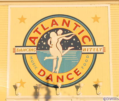 Atlantic Dance Hall Featuring Themed Music Nights in December