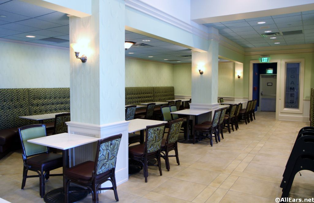 Gasparilla Island Grill Reopens After Refurbishment