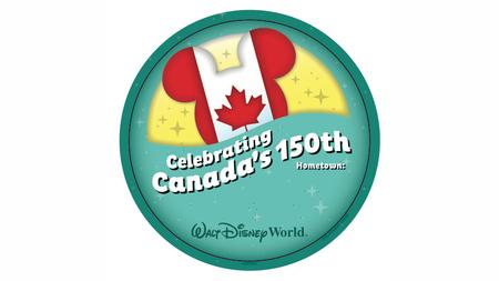 Celebrate Canada's 150th Birthday at Epcot