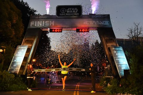 Light Side Race Weekend Includes 35,000 Participants