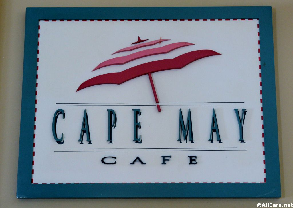 Cape May Cafe Hosting Brunch on Easter and Mother's Day