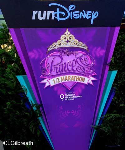 Princess Half Marathon Weekend Approaches