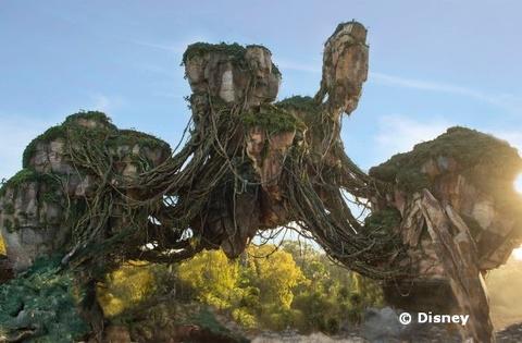 More Pandora Attraction Details Announced