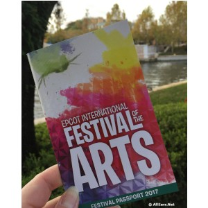 Festival of the Arts Returning in 2018