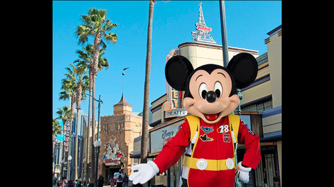 Disney Junior Dance Party Coming to DCA