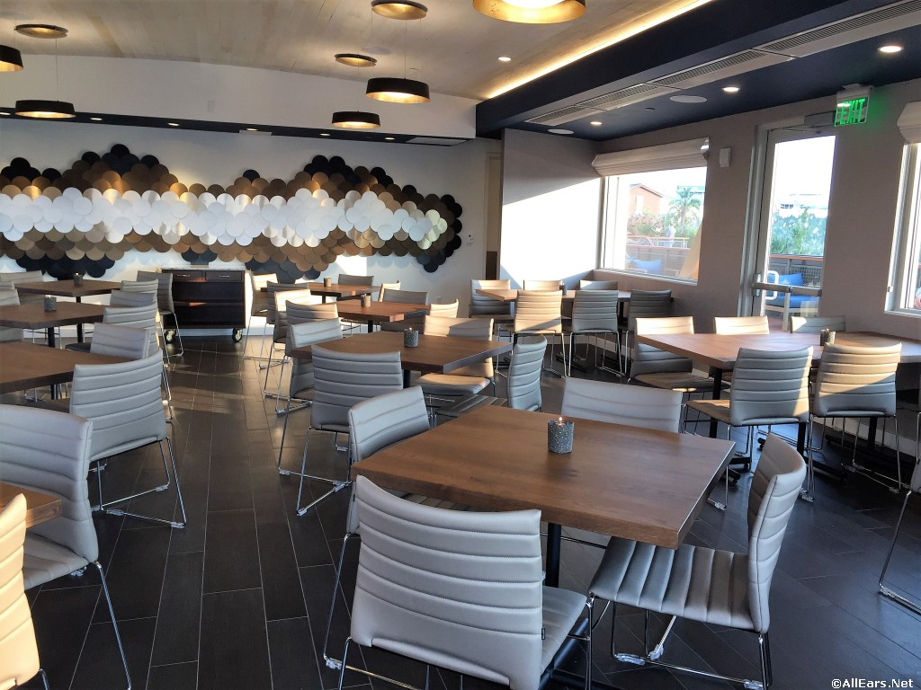 Paddlefish Adds Prix Fixe Menu for Easter