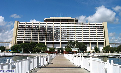 Easter Services Scheduled at Contemporary Resort