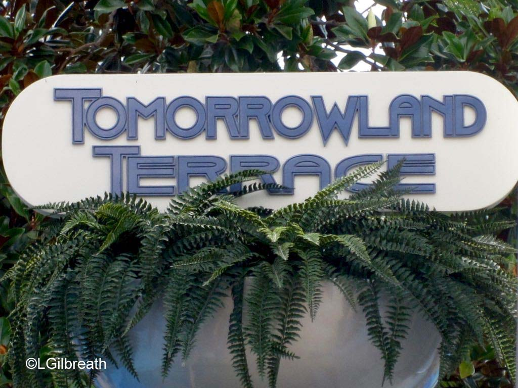 Live Music Returning to Disneyland's Tomorrowland Terrace