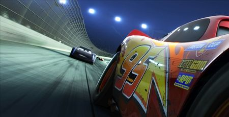 Cars 3-Themed Merchandise Coming to Disney Parks