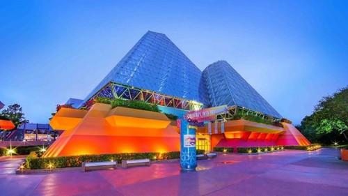 New Films Showing at Epcot Film Festival Attraction