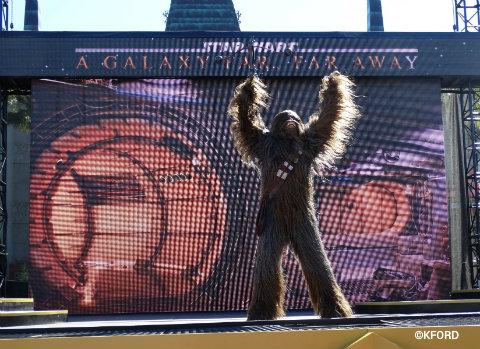Star Wars: A Galaxy Far, Far Away Updates Include Rey