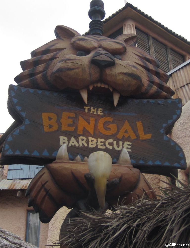 Indoor Seating Area Coming to Bengal Barbecue