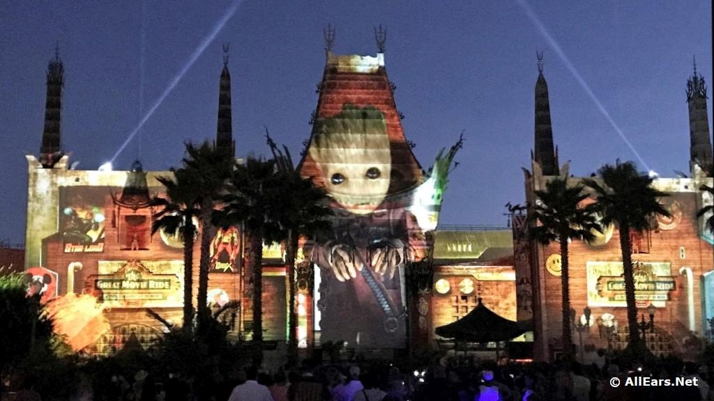 PHOTOS: Disney Movie Magic