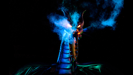 Disneyland Fantasmic Dining Packages