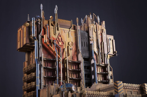 Resort Hotel Guests Enjoy Extra Hour at Guardians of the Galaxy