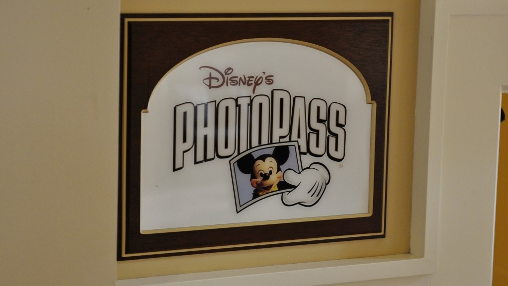 PhotoPass Day Returning to Disney World August 19