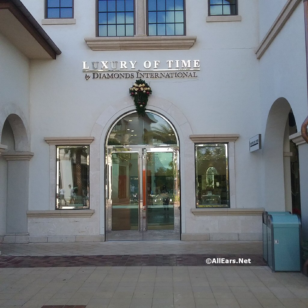 Luxury of Time Hosting DVC Event Aug 30