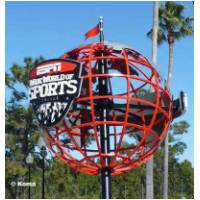 ESPN Sports Complex to Host AdvoCare Invitational