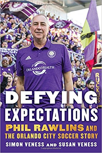 Book Launch for Defying Expectations Oct 15