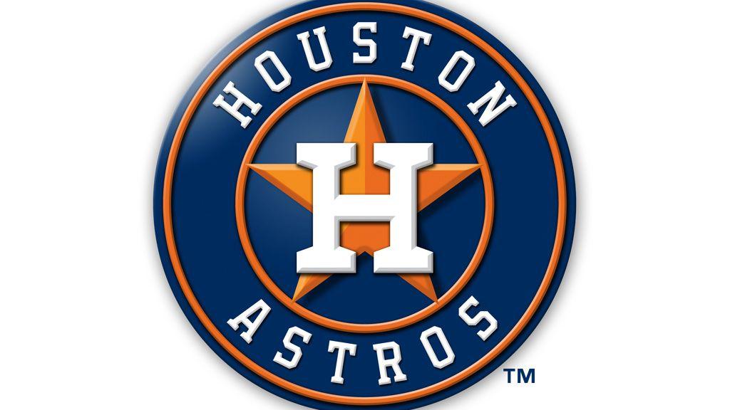 Houston Astros Celebrate With Parade at Magic Kingom