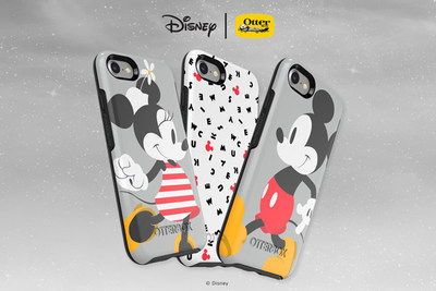 """OtterBox Named """"Official Protective Case"""" of WDW Resort"""