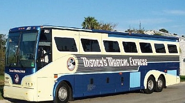 Magical Express Extends Pick Up Time to Four Hours