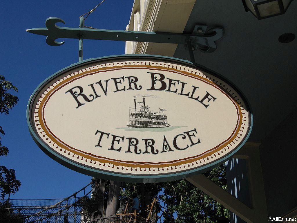 River Belle Terrace Reopens After Refurbishment