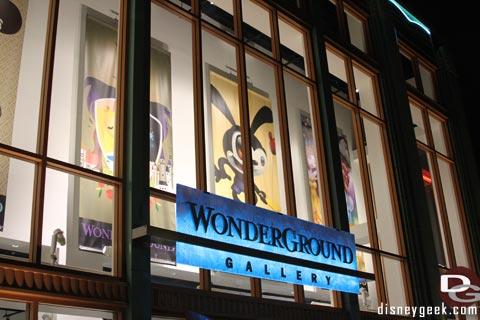 Jackie Huang Showcasing Creations at WonderGround Gallery