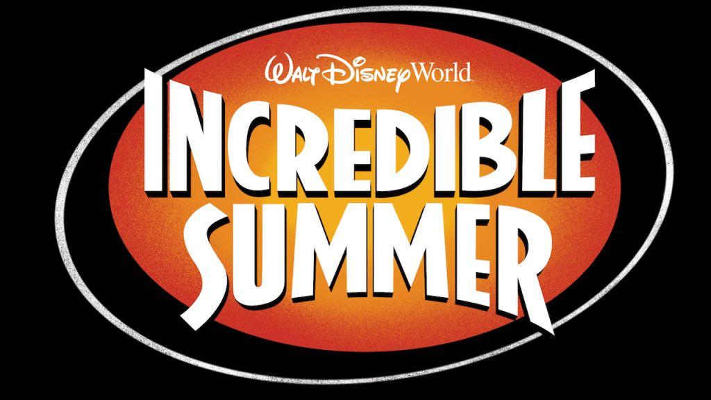 Walt Disney World Announces an Incredible Summer