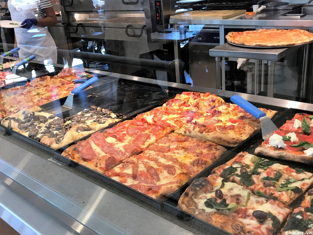Pizza Ponte Offering Free Pizza This Friday
