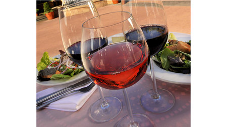 DCA Food and Wine Festival Returns March 2