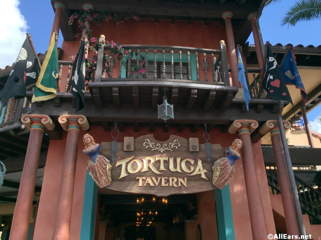 Tortuga Tavern Now Open Year-Round