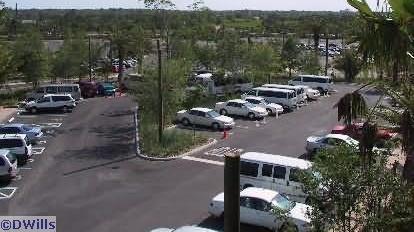 Walt Disney World Resort Parking Fees Announced