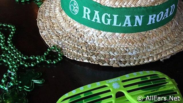 Celebrate St. Patrick's Day Around the World