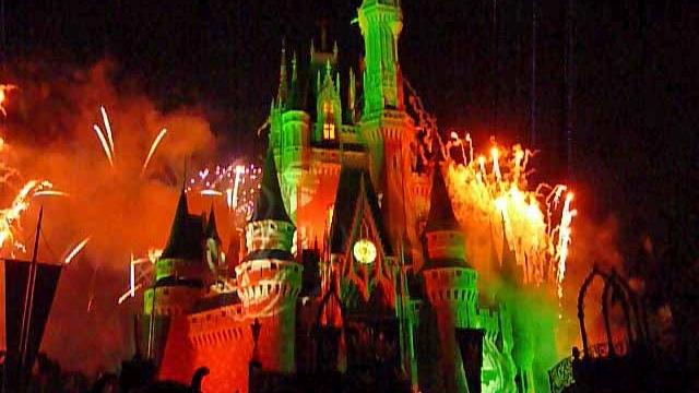 2018 Mickey's Not So Scary Halloween Party