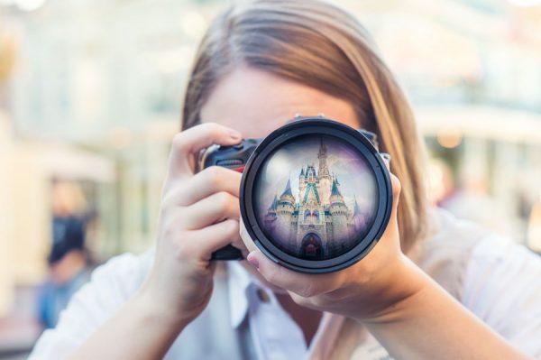 Disney PhotoPass Now On Instagram