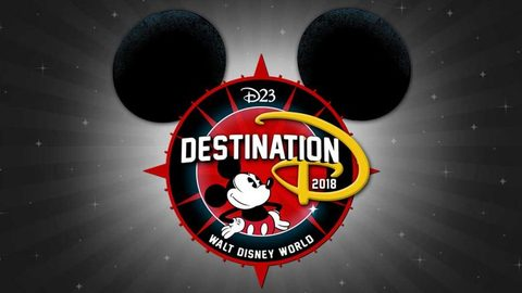 Destination D Celebrates Mickey Mouse's Birthday
