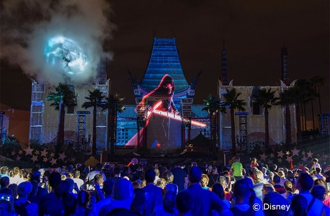 """Galactic Nights Event Will Include """"Solo: A Star Wars Story"""" Elements"""