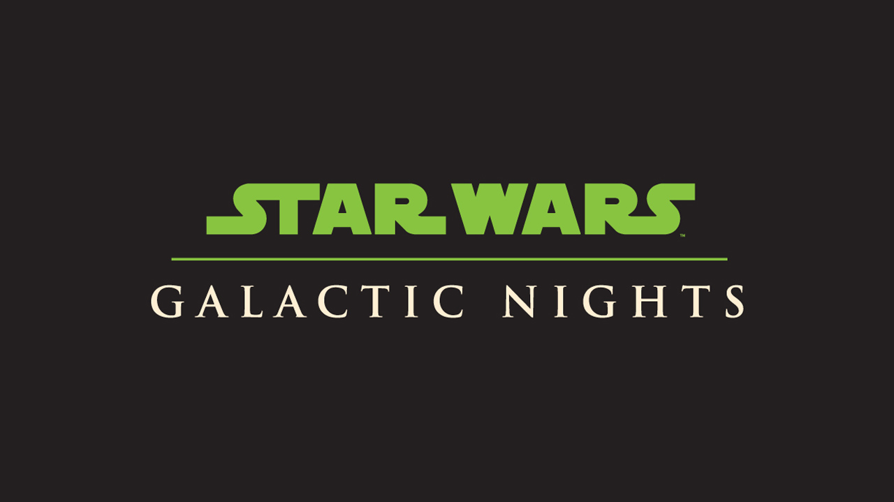 More Experts Announced for Galactic Nights Event