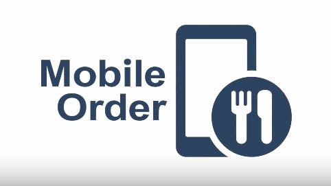 Mobile Order Now Available at Disneyland