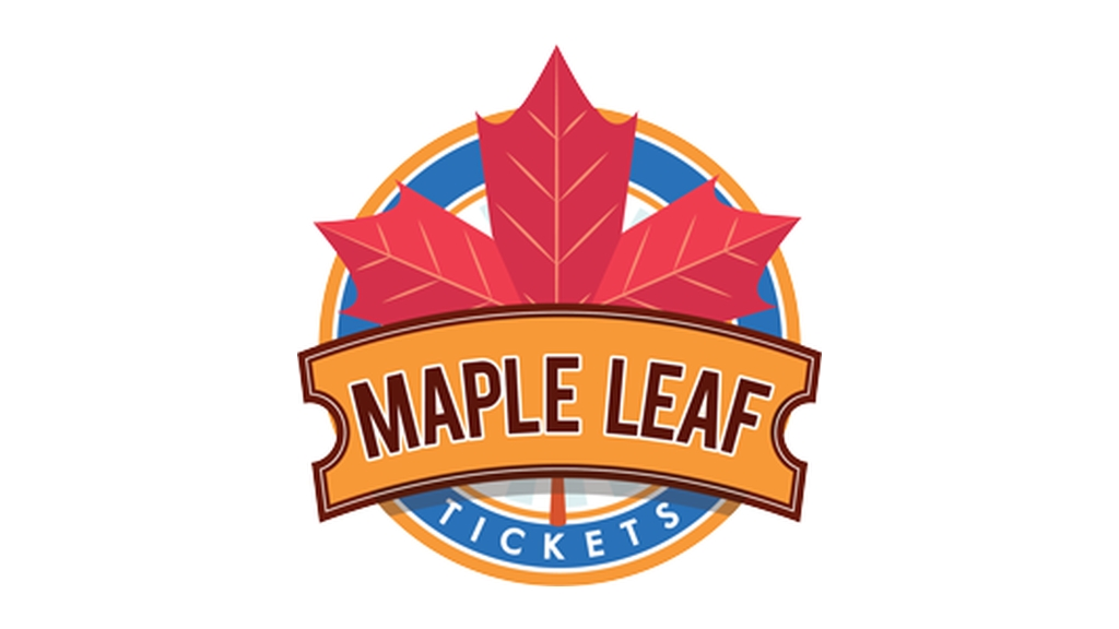 Maple Leaf Tickets Offers Deeper Discounts!