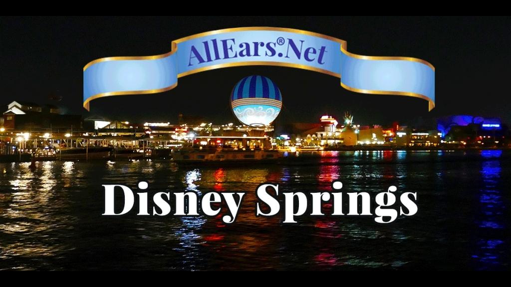 Annual Passholder Super Saturdays Start in Disney Springs on Sept. 8
