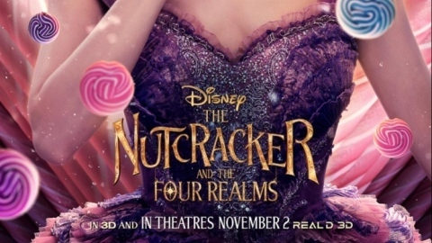 "Get a Sneak Peek of ""Nutcracker and the Four Realms"""