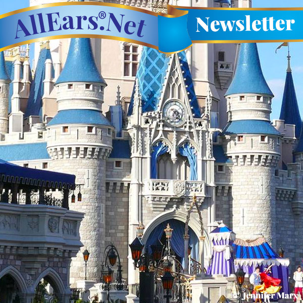 All Ears Newsletter