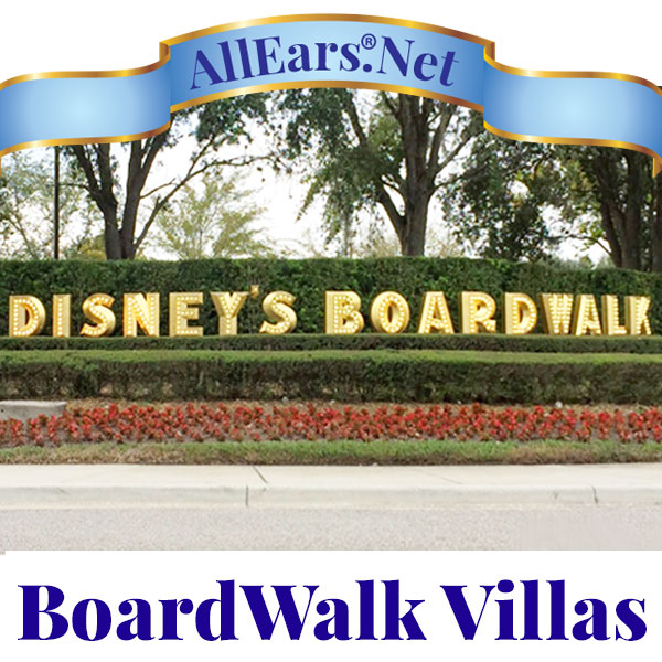 All About Disney's BoardWalk Villas at Walt Disney World | AllEars.net