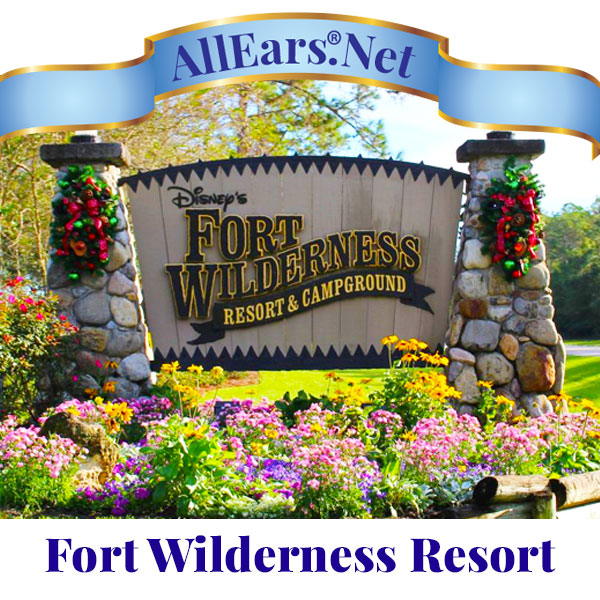 Facts about Disney's Fort Wilderness Resort & Campground at Walt Disney World | AllEars.net